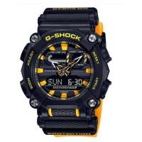 G-Shock GA-900A-1A9ER Heavy duty GA-900A