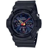 G-Shock GAW-100BMC-1AER Black & Neon Solar
