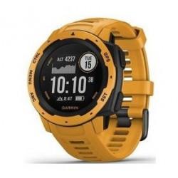 Garmin Instinct GPS Smartwatch 010-02064-03 Sunburst 45mm