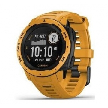 Garmin Instinct GPS Smartwatch 010-02064-03 Sunburst 45mm