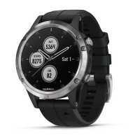 Garmin Fenix 5X Plus Smartwatch 010-01988-11 47mm