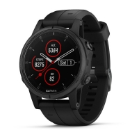 Garmin Fenix 5S Smartwatch 010-01987-03 Zwart 42mm