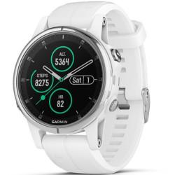 Garmin Fenix 5 Smartwatch 010-01987-01 Wit 42mm