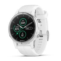 Garmin Fenix 5 Smartwatch 010-01987-01 Wit 42mm