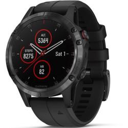 Garmin Fenix 5 Plus Smartwatch 010-01988-01 Zwart 47mm