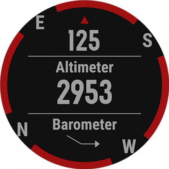 Garmin Fenix 5X Plus Smartwatch 010-01988-11 47mm