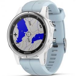 Garmin Fenix 5S Plus Smartwatch 010-01987-23 Wit 42mm