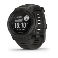 Garmin Instinct GPS Smartwatch 010-02064-00 Graphite Black 45mm