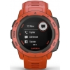 Garmin Instinct GPS Smartwatch 010-02064-02 Flame Red 45mm