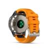 Garmin Fenix 5 Plus Smartwatch 010-01988-05 Titanium 47mm