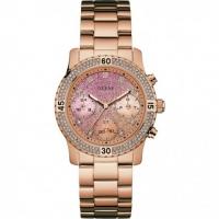 Guess W0774L3 Confetti horloge 38mm
