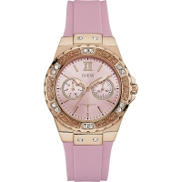 Guess Limelight JLO W1098L5 Horloge LIMITED EDITION