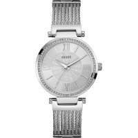 Guess Soho W0638L1 Horloge 37mm
