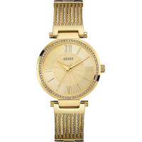 Guess Soho W0638L2 Horloge 37mm