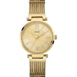 Guess Soho W0638L2 Horloge 37mm