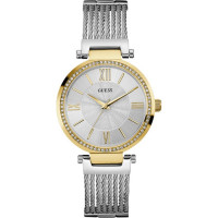 Guess Soho W0638L7 Horloge 37mm