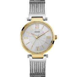 Guess Soho W0638L7 Horloge 37mm