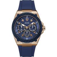 Guess Legasy W1049G2 Horloge 45mm