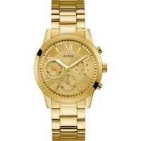 Guess Solar W1070L2 Horloge 40mm