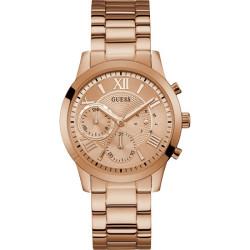 Guess Solar W1070L3 Horloge 40mm