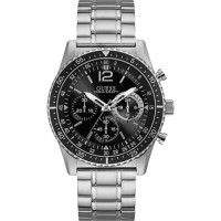 Guess Launch W01106G1 Horloge 44mm