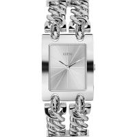 Guess Heavy Metal W1117L1 Horloge 30mm