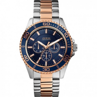 Guess W0172G3 Chaser horloge 44mm