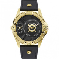 Guess W1297G1 Chrome 50mm
