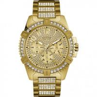 Guess W0799G2 Frontier horloge