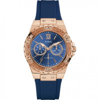 Guess W1053L1 Limelight Horloge