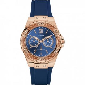 Guess W1053L1 Limelight Horloge