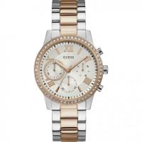 Guess W1069L4 Solar Horloge