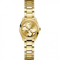 Guess W1147L2 Micro G Twist Horloge 28mm