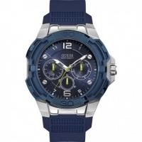 Guess W1254G1 Genesis Horloge
