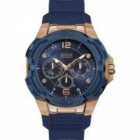 Guess W1254G3 Genesis Horloge