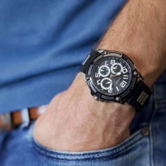 Guess GW0051G1 Delta Horloge