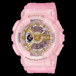 Baby-G BA-110SC-4AER Sea Glass Colors
