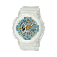 Baby-G BA-110SC-7AER Sea Glass Colors