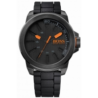 Hugo Boss Horloge 1513004 New York