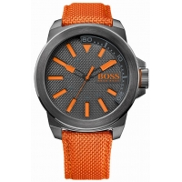Hugo Boss New York 1513010 Horloge 53mm