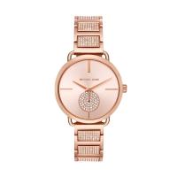 Michael Kors MK3853 Portia Horloge 36.5mm