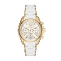 Michael Kors MK6578 Bradshaw Horloge 40mm
