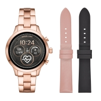 Michael Kors MKT5054 Runway Touchscreen Smartwatch