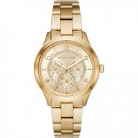Michael Kors MK6588 Runway Horloge