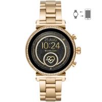 Michael Kors MKT5062 Sofie Gen4 Touchscreen Smartwatch