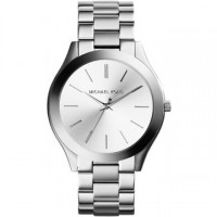 Michael Kors Slim Runway MK3178 Horloge 42mm