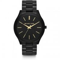 Michael Kors MK3221 Slim Runway Horloge 42mm