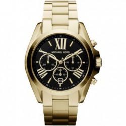 Michael Kors MK5739 Bradshaw Horloge 43mm