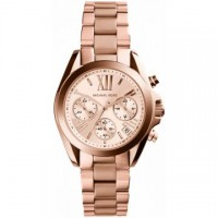 Michael Kors MK5799 Mini Bradshaw 35mm