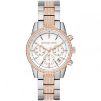 Michael Kors MK6651 Ritz Horloge 37mm